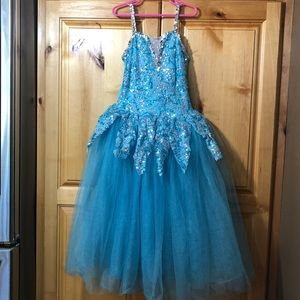 Revolution Dancewear Princess Tutu Dress